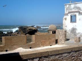 Essaouira Seafood