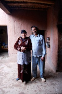 Berber Family, Berber Lifestyle